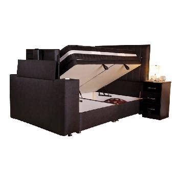 Cheap Tv Beds With Mattress by Tv Beds Compare Prices Save