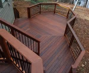 different deck designs deck design standards styles and trends nadra
