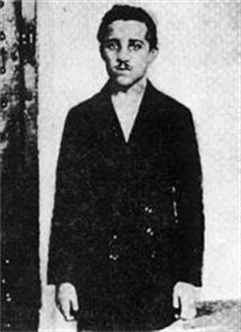 Did Gavrilo Princip Start Ww1 Essay by Assassination Of Archduke Franz Ferdinand New World Encyclopedia