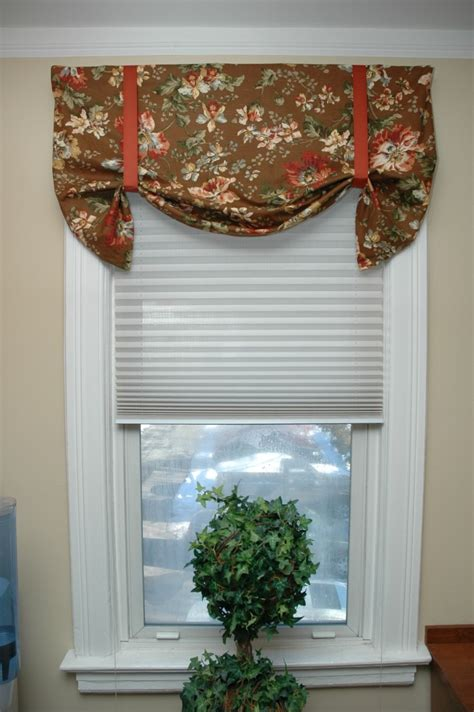 diy window treatments quick inexpensive