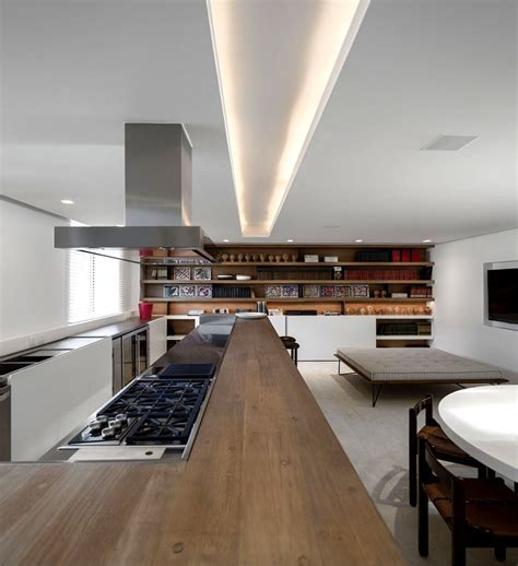 Ultra Luxury Penthouse in Rio de Janeiro   InteriorZine