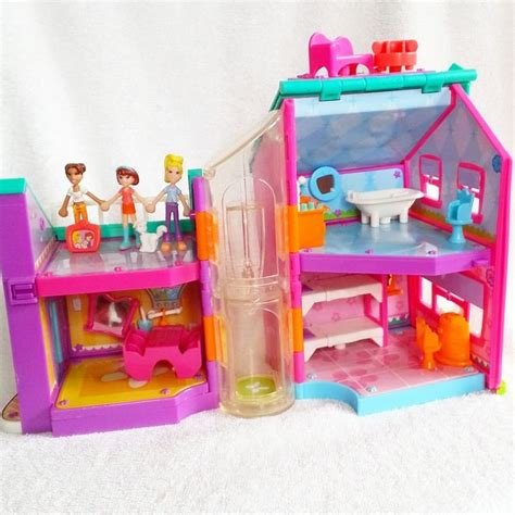 polly pocket mini haus 103 best pollypocket images on