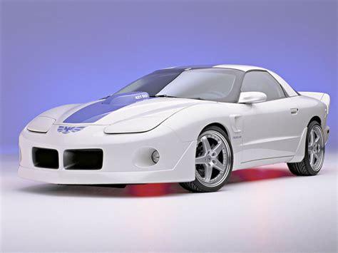 Pontiac Firebird 2003 2003 Pontiac Firebird Trans Am Sd 421 Saving The Best For