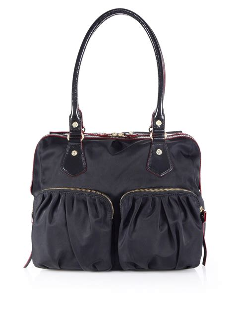 Fvbs Sale Blacy Bag Black Mz Wallace Shoulder Bag In Black Lyst