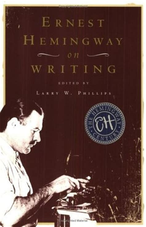 ernest hemingway biography quiz ernest hemingway on writing by ernest hemingway reviews