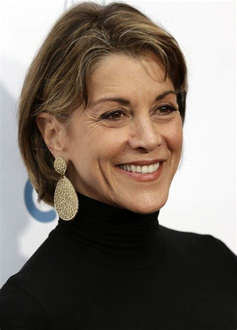 wendy malick new haircut wendie malick bing images