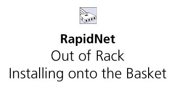 Rapid Rack Out Of Business by Hellermanntyton