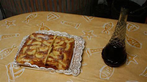 tarta de manzana canal cocina tarta de manzana canal cocina receta canal cocina