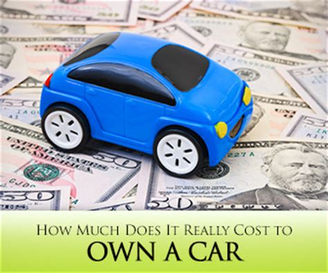 How Much Does It Cost To Own A Lamborghini How Much Does It Really Cost To Own A Car
