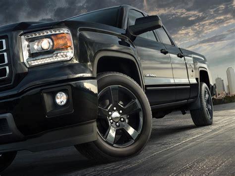 gmc sports gmc s new sport truck sierra elevation edition the