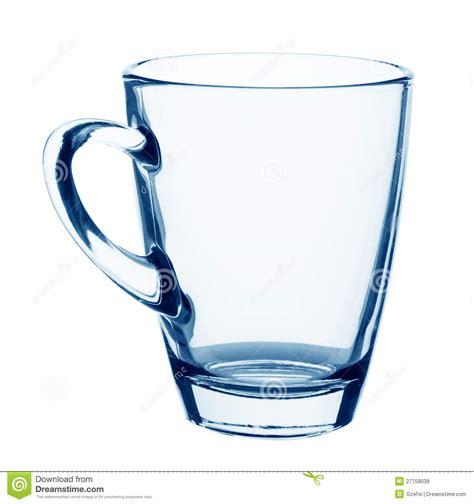 Mug Single Empty empty glass mug royalty free stock photos image 27758038