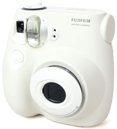 instax mini 7s fujifilm instax mini 7s white