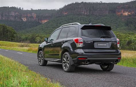 subaru forester 2016 black subaru awd vs honda awd autos post