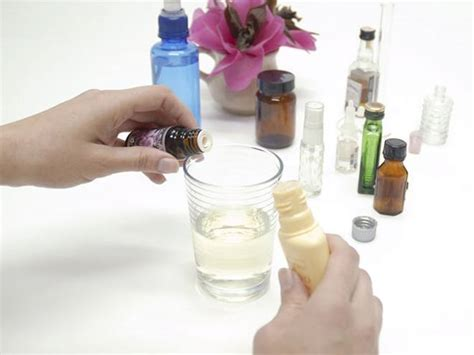 Fragrance L How To Make how to make perfumes signature scents at home using