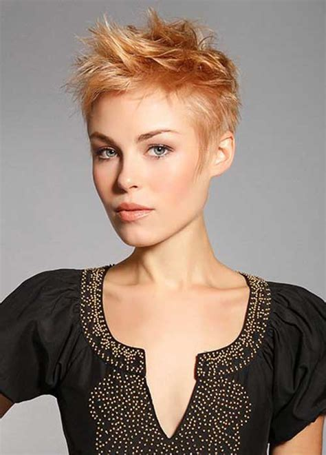 short funky pixie cuts 20 short funky pixie hairstyles pixie cut 2015