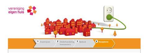 vereniging eigen huis collectieve energie inkoop collectieve inkoop energie vereniging eigen huis is wassen