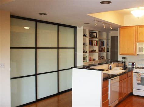 sliding kitchen doors interior sliding glass doors kitchen pantry