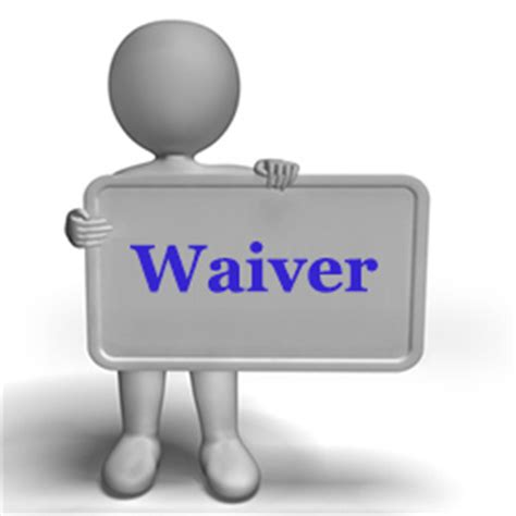 Appraisal Waiver Letter Appraisal Waiver Letter