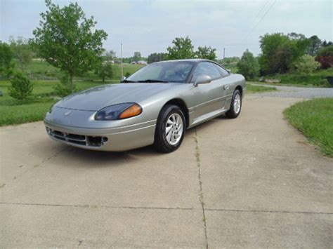 old car repair manuals 1994 dodge stealth lane departure warning 1994 dodge stealth sohc low miles for sale dodge stealth 1994 for sale in lakeville ohio