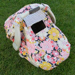 Fitted Car Seat Canopy by Fitted Infant Car Seat Cover Canopy Tent
