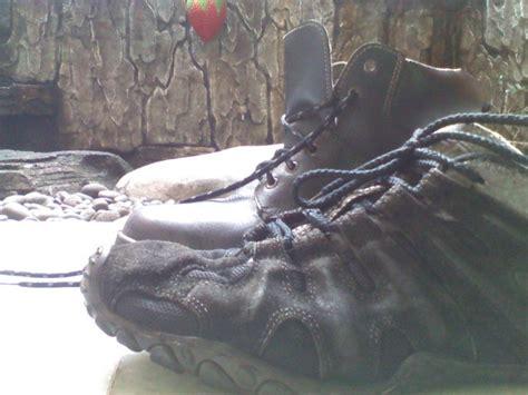 Sepatu Safety Merk Tiger akhirnya memilih safety shoes untuk 171 ramboeistblast