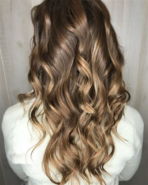 Curling Iron Hairstyles by Curling Iron Hairstyles