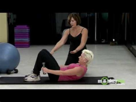 fit 50 abdominal exercises