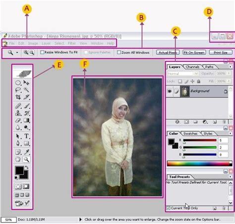 Seri Belajar Sekejap Belajar Sendiri Edit Foto Digital Dengan Pixlr panduan belajar adobe photoshop