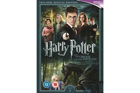 film seri halfworld hp 5 dvd or 2d 1 potterish com ano 16 harry potter