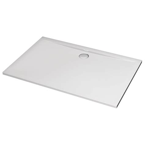 piatto doccia 70 x 110 ideal standard receveur ultra flat modulable ideal standard receveurs
