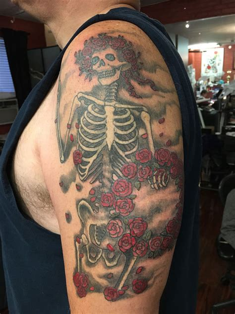 best tattoo parlors in nyc different tattoos rising one of the best