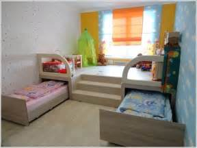 5 clever ways to save space in a small kids room space saving designs for small kids rooms