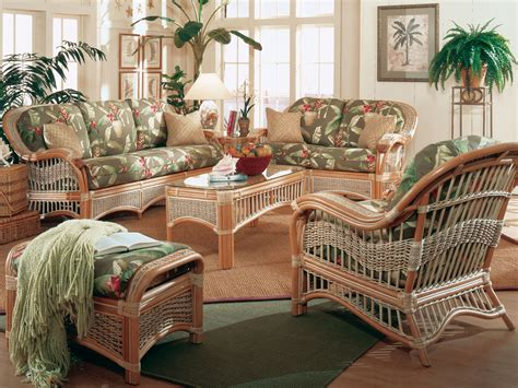 rattan living room chair rattan furniture indoor home plan living room ideas of