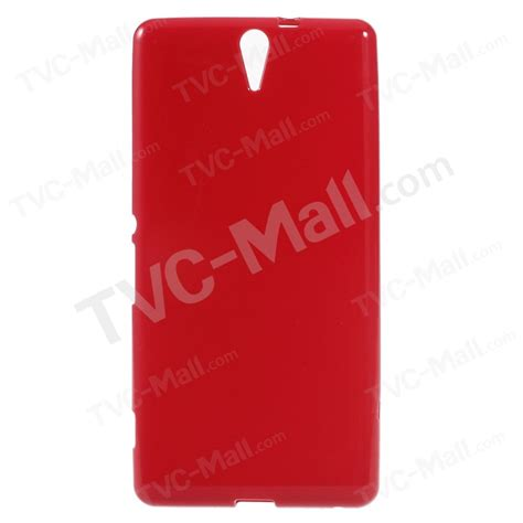 Soft Xperia C5 Glossy glossy soft tpu shell for sony xperia c5 ultra e5553