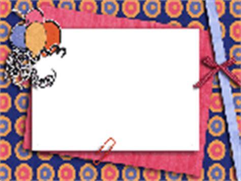 cornici per cartoline cartoline compleanno con foto bellissime cornici per