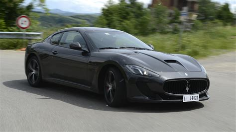Maserati Granturismo Top Gear by 2017 Maserati Granturismo Review Top Gear