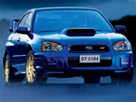 modern subaru modern classics subaru wrx 2002 2007 autos ca