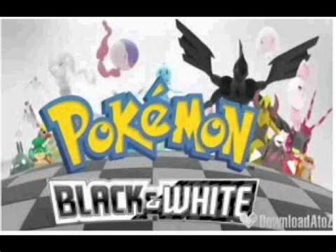 don film theme music pokemon black and white theme song full from movie youtube