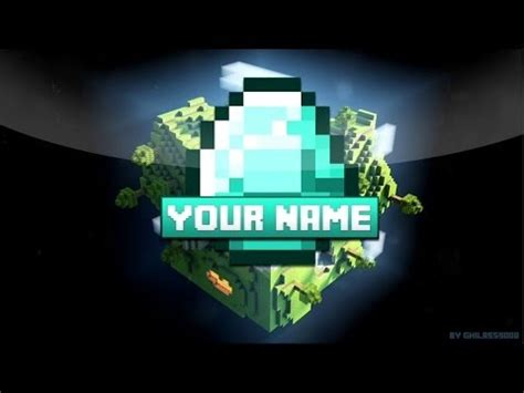 minecraft intro template maker 4 free minecraft intro template for maker