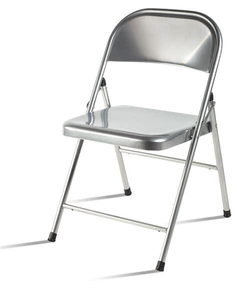 silla plegables metalicas - Sillas Metalicas Plegables