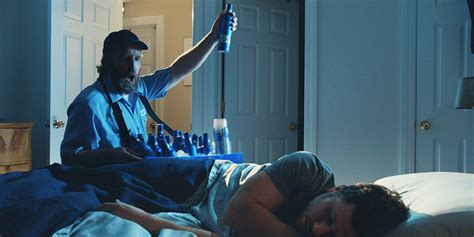 ice cold bud light here bud light imagines how great or not it would be to have