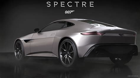 Home Design Hd Pictures David Baylis Design Aston Martin Quot Spectre Quot Db10