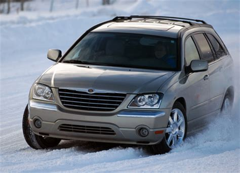 2010 Chrysler Pacifica by Chrysler Pacifica 2010 Review Amazing Pictures And