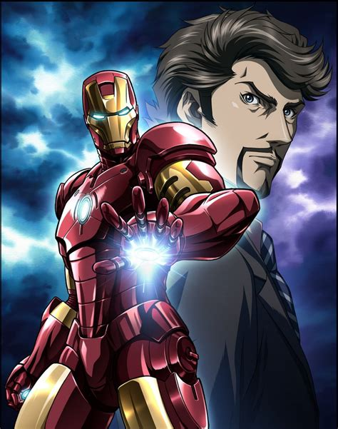 iron man i am iron man 1 marvel cinematic universe reading order avengers anime moviepilot superheroes best anime and iron ideas