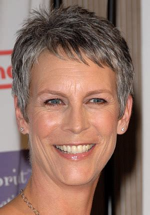 jamie lee haircut styles maintenance jamie lee curtis so awesome i couldn t deceide if true
