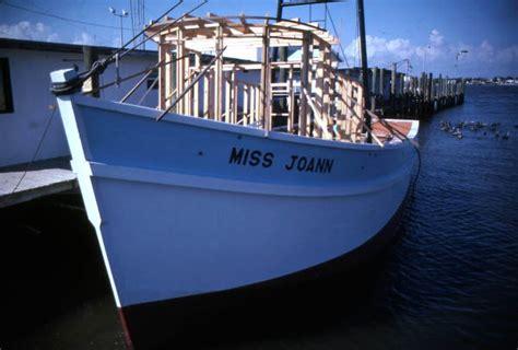 florida memory thesaltyshrimper - Shrimp Boats For Sale Near Me