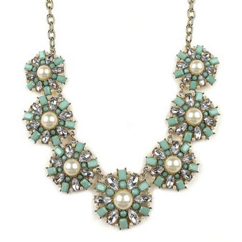 walmart jewelry 17 best ideas about walmart statement necklace on