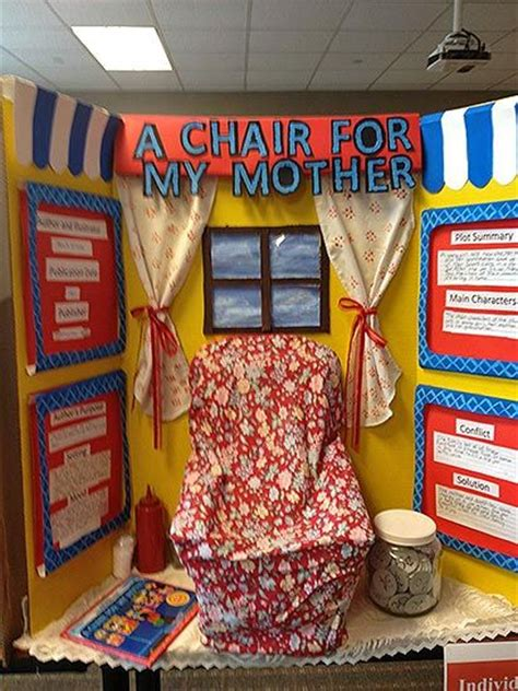tri fold book report projects 147 best images about reading fair on