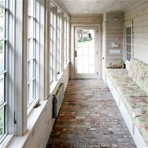 mudroom floor ideas 17 best images about breezeway ideas on wooden