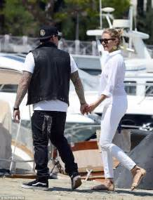 Criss Is Married Doesnt Care Dates Cameron Diaz by Benji Madden Says Family Is What Every Wants As
